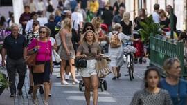 Cara Swedia Kekang Corona, dari Santai hingga Kebijakan Ketat
