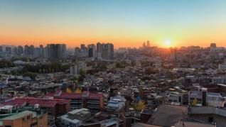Yongsan, Distrik di Seoul 'Markas' Baru BTS