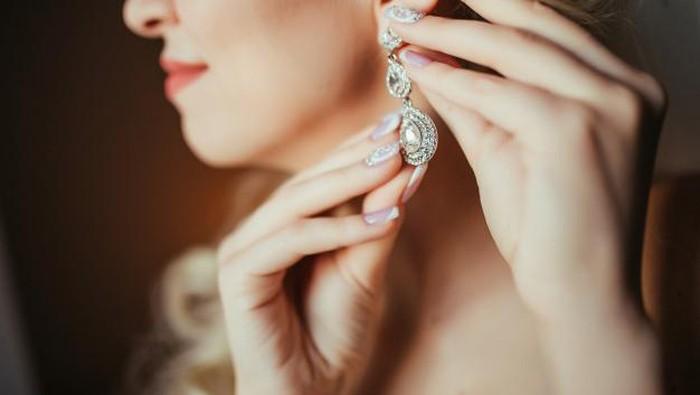 Agar Awet, Rawat Perhiasanmu dengan 5 Tips Ini!