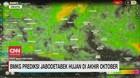 VIDEO: BMKG Prediksi Jabodetabek di Akhir Oktober