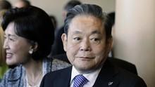 Pimpinan Samsung Lee Kun-hee Meninggal di Usia 78 Tahun