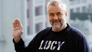 Luc Besson dan Rahasia di Balik Penulisan Film