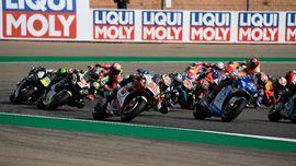 Link Live Streaming Trans7 MotoGP Valencia 2020