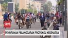 VIDEO: Penurunan Pelanggaran Protokol Kesehatan