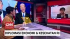 VIDEO: Diplomasi Ekonomi dan Kesehatan RI (5/5)