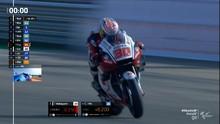 VIDEO: Pole Bersejarah Nakagami di MotoGP Teruel 2020