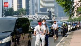 VIDEO: PSBB Transisi Diperpanjang, Antisipasi Libur Panjang