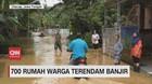 VIDEO: 700 Rumah Warga di Cilacap Terendam Banjir