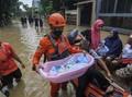 Banjir Berulang di Bogor, Bupati Desak BBWS Ambil Tindakan