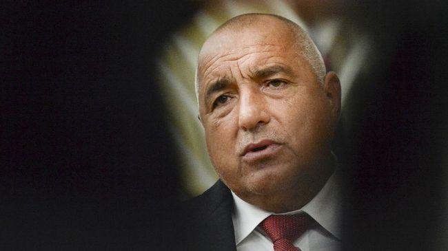 Perdana Menteri Bulgaria Boyko Borissov terinfeksi virus corona. Pengumuman itu disampaikan oleh Boyko sendiri pada Minggu (26/10).