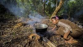 Koalisi: Kerentanan Masyarakat Adat Diperparah Pandemi Corona