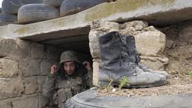 Usai Gencatan, Armenia dan Azerbaijan Mulai Tukar Tawanan