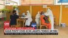 VIDEO: Kasus Positif Covid-19 DKI Jakarta Tembus 100 Ribu