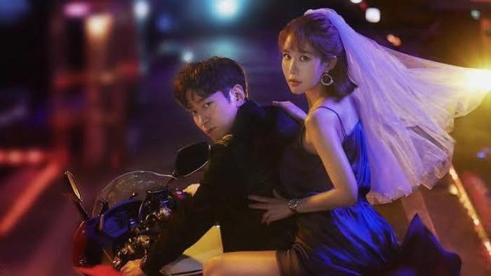 Kerja Tim Yoo In Na DKK Tuai Pujian Staf di Drama Terbaru