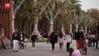 VIDEO: Tekan Covid-19, Spanyol Kembali Berlakukan Jam Malam