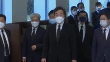 VIDEO: CEO Dan Politisi Melayat ke Rumah Duka Bos Samsung