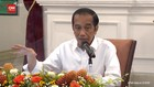 VIDEO: Jokowi Minta Harga Vaksin Covid-19 Harus Terjangkau