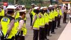 VIDEO: Libur Panjang, Contra Flow Hingga One Way Disiapkan