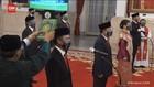 VIDEO: Jokowi Lantik 12 Dubes Indonesia Untuk Negara Sahabat