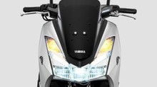 Yamaha Segarkan Lexi, Tambah Baju Baru