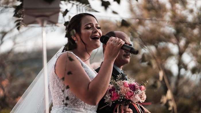 6 Lagu Barat Romantis Ini Langganan Jadi Pengiring Lagu Pernikahan, Apa Saja?