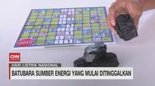 VIDEO: Batubara, Sumber Energi Yang Mulai Ditinggalkan