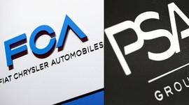 Merger Fiat dan Peugeot Tunggu Lampu Hijau Komisi Eropa