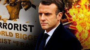 Polemik Pernyataan Presiden Prancis