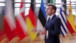 Presiden Macron Tuai Kecaman, WNI Sebut Prancis Masih Aman