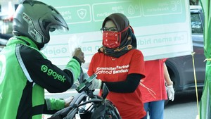 Gojek soal Restoran Bodong di Surabaya: Bukan Mitra Usaha