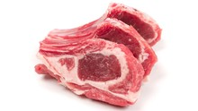 Mengenal Beda Daging Kambing dan Domba