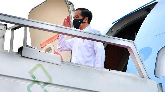 Epidemiolog merespons sikap Presiden Joko Widodo yang meminta agar proses vaksinasi Covid-19 jangan terburu-buru dan harus aman.