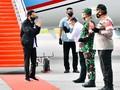 Jokowi Terbang ke Kalsel, Cek Kondisi Korban Banjir