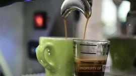 Belajar Mencintai Kopi di Koffie Nation