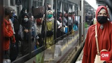 Wacana GeNose, Naik Kereta Tetap Wajib Rapid Antigen
