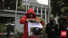 PSHK Desak MK Serius Tindaklanjuti UU Ciptaker Cacat Formal