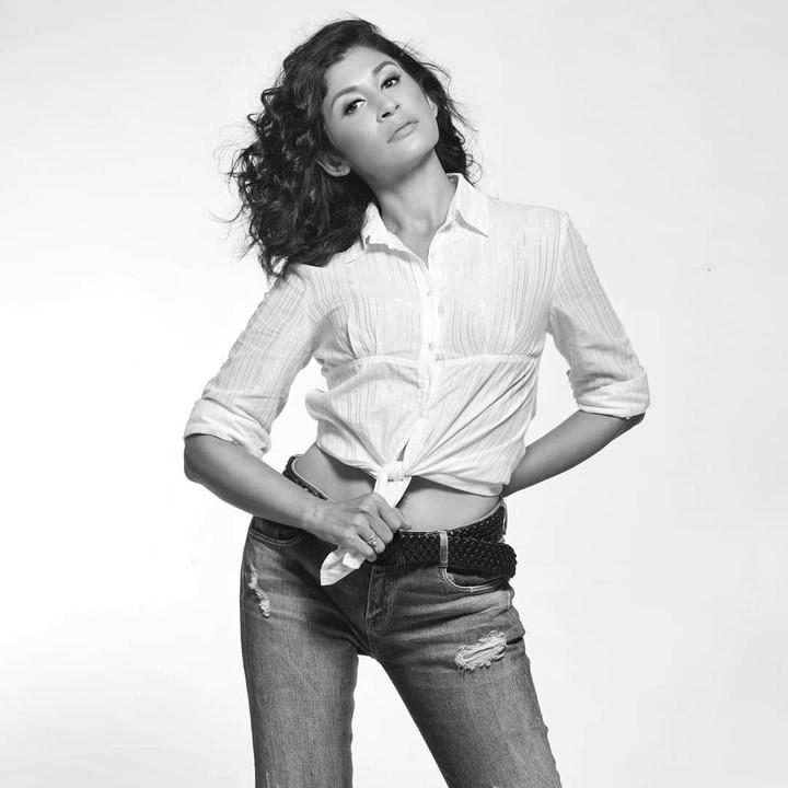 Monica Oemardi