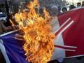 Pakistan Blokir Medsos Usai Kerusuhan Demo Anti-Prancis