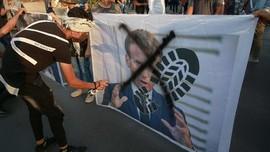Sejumlah Asosiasi Dagang Timur Tengah Boikot Produk Prancis
