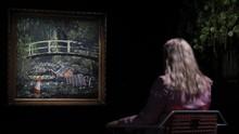 Lukisan Monet Versi Banksy Terjual Rp146 Miliar