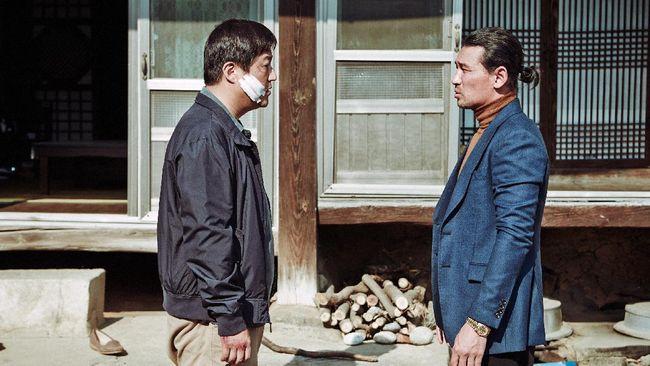 The Wailing merupakan salah satu film horor Korea yang populer di dunia dan berhasil menguasai box office lokal