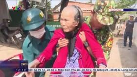 VIDEO: Topan Molave Mendekat, Sejuta Lebih Warga Dievakuasi
