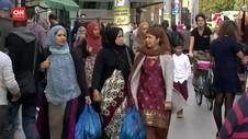VIDEO: Sejumlah Negara Boikot Produk Prancis