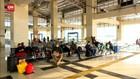 VIDEO: Terminal Pulo Gebang Jelang Libur Panjang