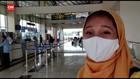 VIDEO: Vlog di Terminal Pulo Gebang Jelang Long Weekend