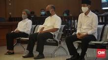 Tiga Petinggi Sunda Empire Divonis 2 Tahun Bui Kasus Hoaks