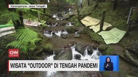 VIDEO: Wisata Outdoor di Tengah Pandemi
