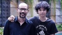 Baik Rossa maupun Yoyo kerap menikmati <em>quality time</em> bersama putra mereka. (Foto: Instagram @yoyoprasetyo29)