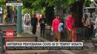 VIDEO: Antisipasi Penyebaran Covid-19 di Tempat Wisata