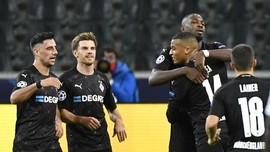Monchengladbach Bakal 'Bunuh' Inter demi Tiket 16 Besar
